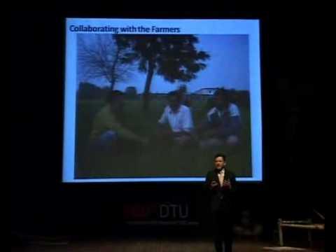 TEDxDTU-Ajay Chaturvedi-Buidling a Socio Capitalistic Model