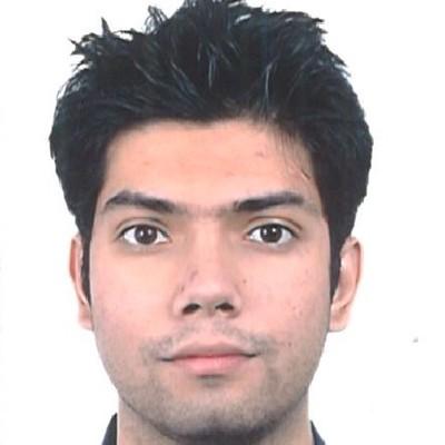 Vipur Kumar