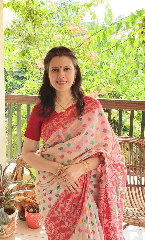 Aarti Pathak